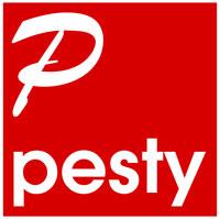 """Pierre Pesty """"Art Noise"""""""